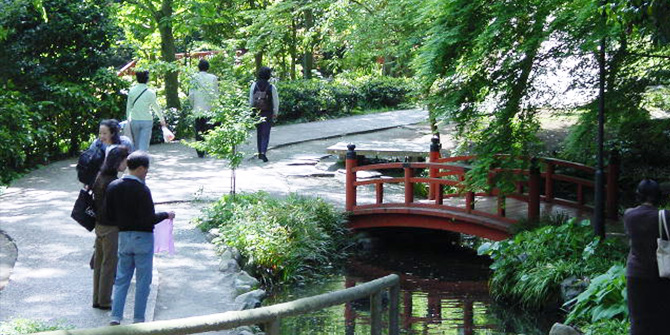 Manyou Park