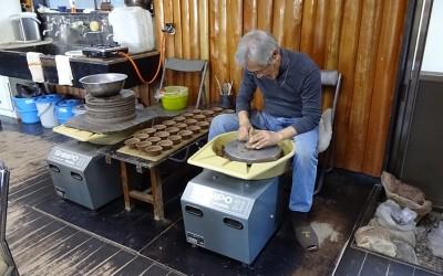 Pottery Studio Kouzangama