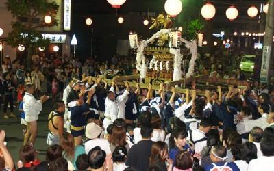 Yugawara Yassa Festival