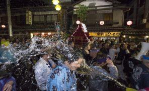 The Doi Festival & Warriors' Parade